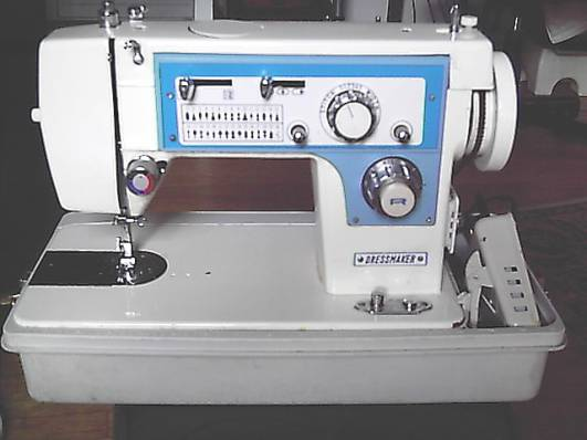I Need A Dressmaker Sewing Machine Model S40 Manual And Does It Inspiration Dressmaker Sewing Machine Model 2402